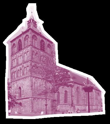 St-Plechelmusbasiliek